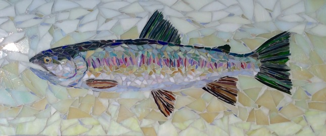 Joseph Kaftan Mosaic's